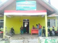 Curigai Ada Kejanggalan Proyek Dana Desa, Warga Laporkan Wali Nagari di Limapuluh Kota ini ke Polisi