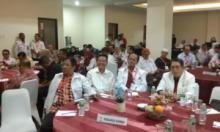 Wagub Nasrul Abit: Relawan adalah Ujung Tombak PMI dalam Misi Kemanusiaan