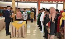 Mahyeldi Rombak 30 Pejabat di Pemko Padang, Ini Alasannya