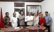 Ketua Tim Pilkada Gerindra Sumbar Puji Sikap Realistis Shadiq Pasadigoe, Ini Alasannya