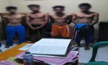 Polisi Pessel Ringkus Empat Tersangka Curanmor di Dua Lokasi Berbeda