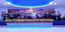 Polres Mentawai Gelar Perayaan Natal Bersama pada 5 Desember 2019