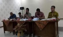 Wakil Walikota Padang Panjang Ingatkan OPD Serius dan Bertanggung Jawab dalam Bekerja