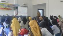 100 Pelaku Ikuti Peningkatan dan Pengembangan Sadar Wisata di Kabupaten Solok