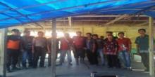 Polisi Mediasi Warga Dan Pengurus Masjid Terkait Masalah Hewan Kurban Lepas di Mentawai