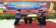 Reinier Ajak Perantau Bangun Kota Solok