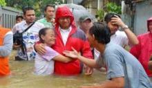 Gara-gara Banjir Jakarta, 650 Lebih Warga Mendaftar Gugat Anies Baswedan