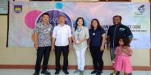 Berikan Motivasi Pentingnya Pendidikan, BPK Penabur Jakarta Kunjungi SMA Plus Setia Mentawai