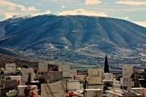 Η θέα από τον Αγ. Νικάνορα