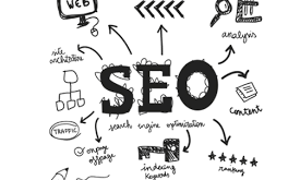 Seo optimizacija