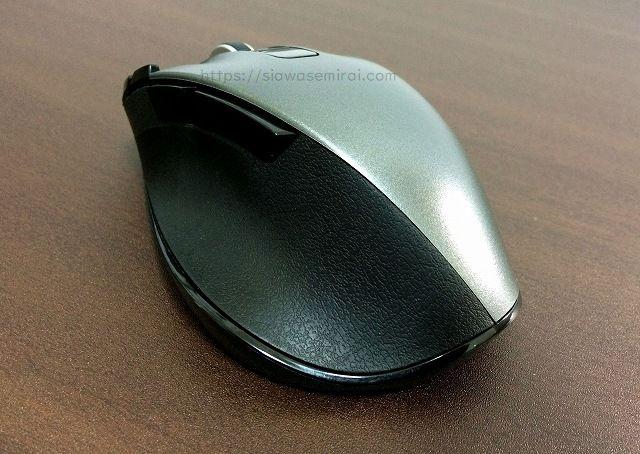 マウスの写真2