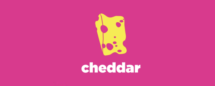 Cheddar: Video Haber Ağı