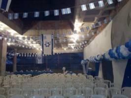 Preparação para Festa de Yom Hatzmaut na Nova SIB (6)