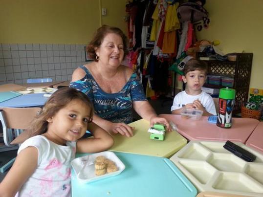 Escolinha da SIB - Julho 2014 (4)