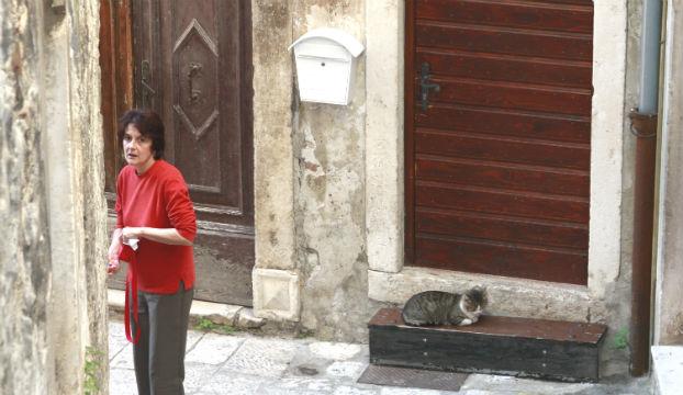 maca i zena