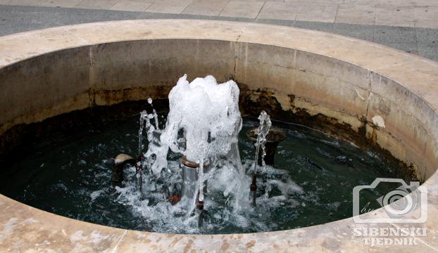 fontana stari pazar