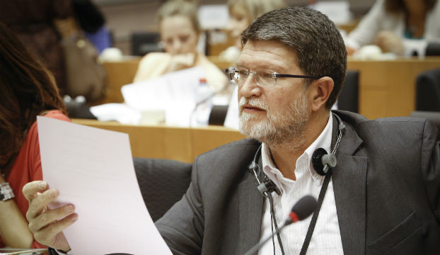 tonino picula službena fotografija Europskog parlamenta