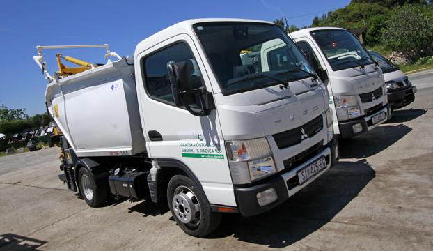 čistoca kamioni mali3