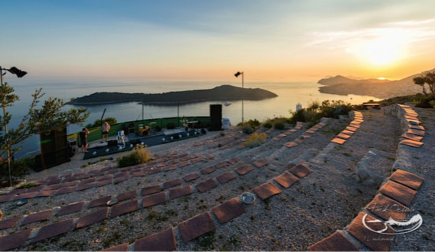 Park Orsula Dubrovnik