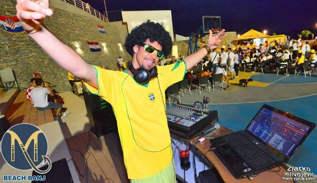 DJ Milyen_banj