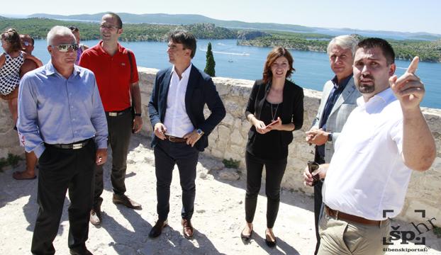 tvrdava ministar grcic