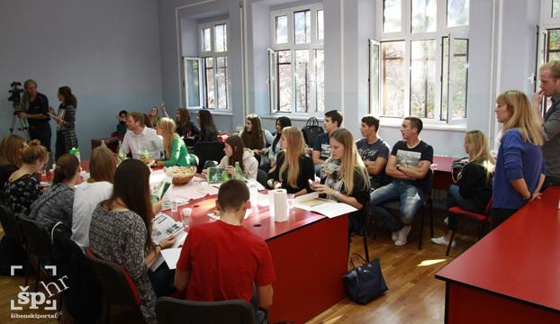 ekonimska skola EU projekt7