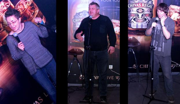 makari stand up comedy1