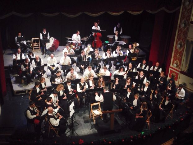 sibenska narodna glazba koncer kazaliste  (2)