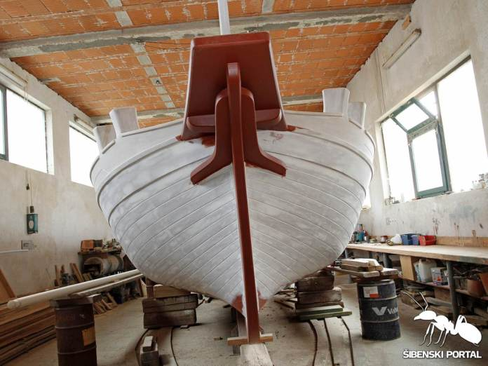 betina muzej brodogradnje 1
