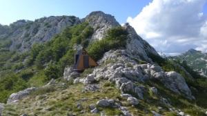 planinarska kuca velebit1