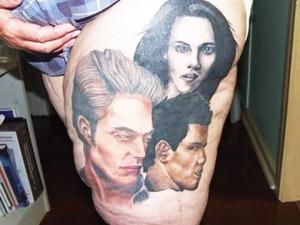 tetovaza tvajlajt
