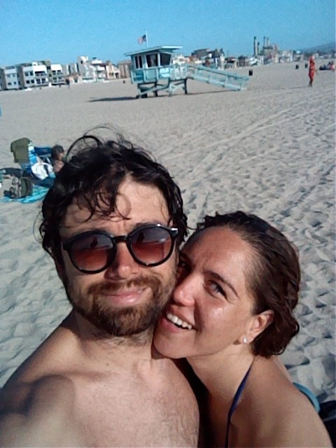 mateja i mate_kalifornija_putopis