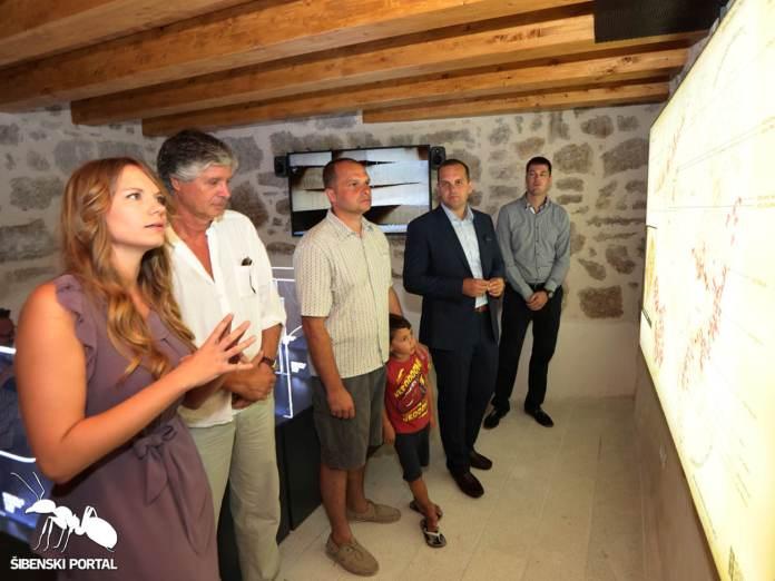muzej drvene brodogradnje betina 11