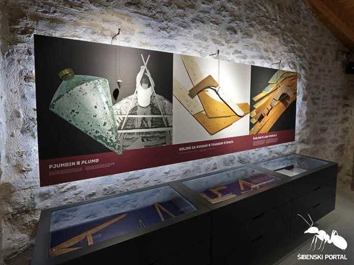 muzej drvene brodogradnje betina 6
