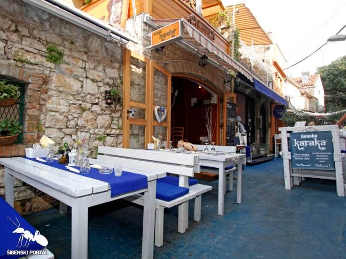restoran karaka murter 6