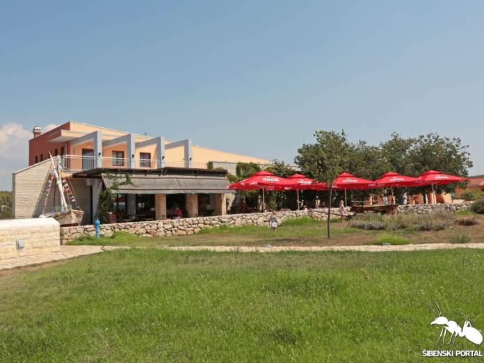 restoran krka skradinski most 11