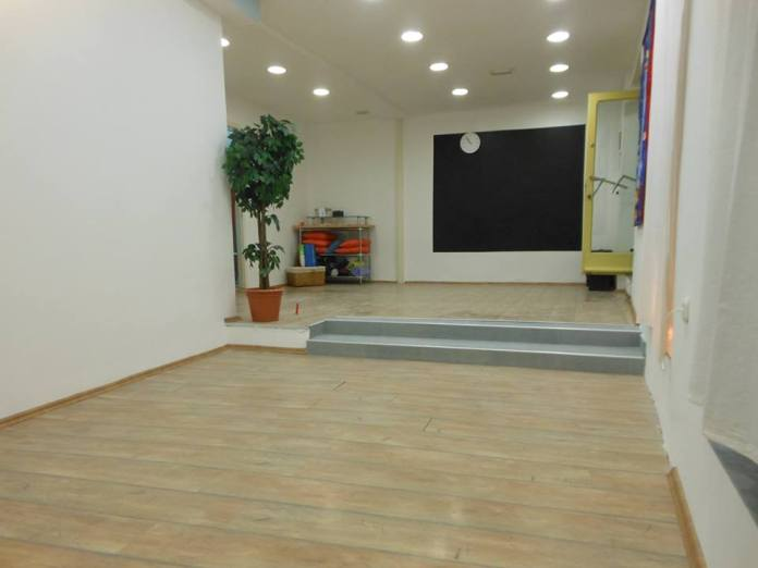 yoga šibenik divine studio