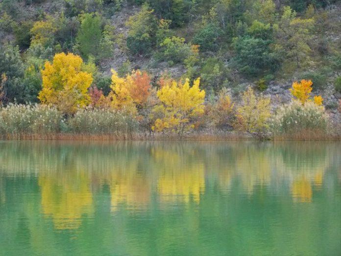 jesen np krka4