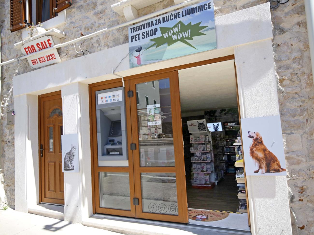 pet shop 15