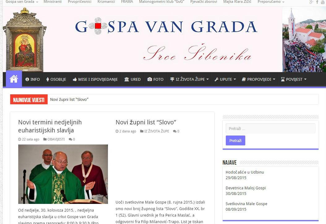internetski internetski susreti s kršćanima