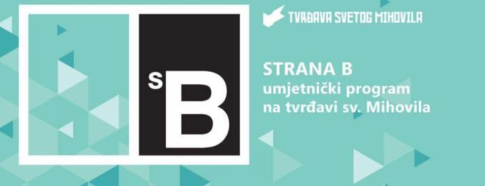 Strana B