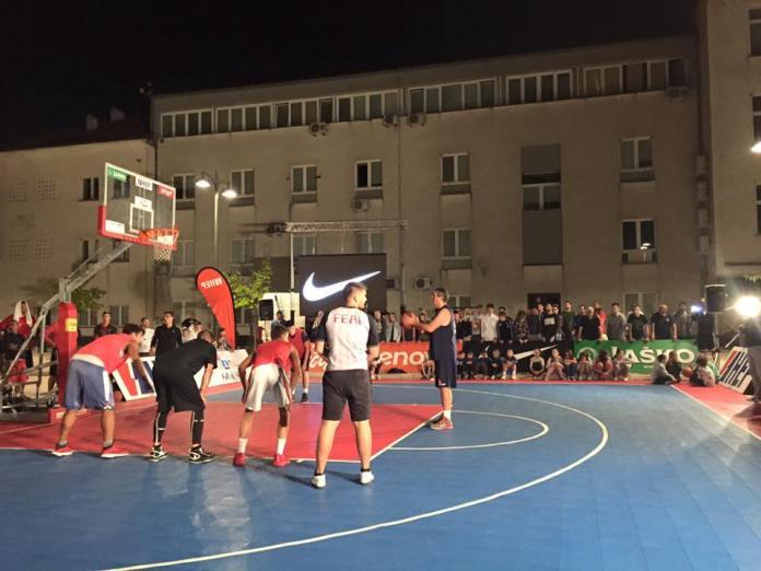 drnis basket 8