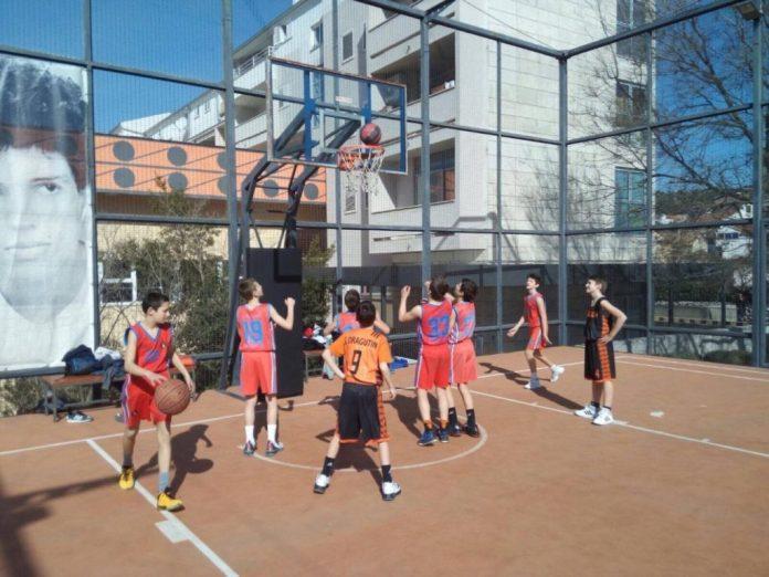 škola košarke dražen petrović 1