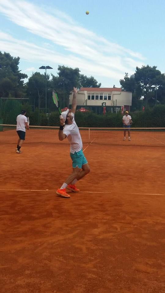 tenis tome ljubic