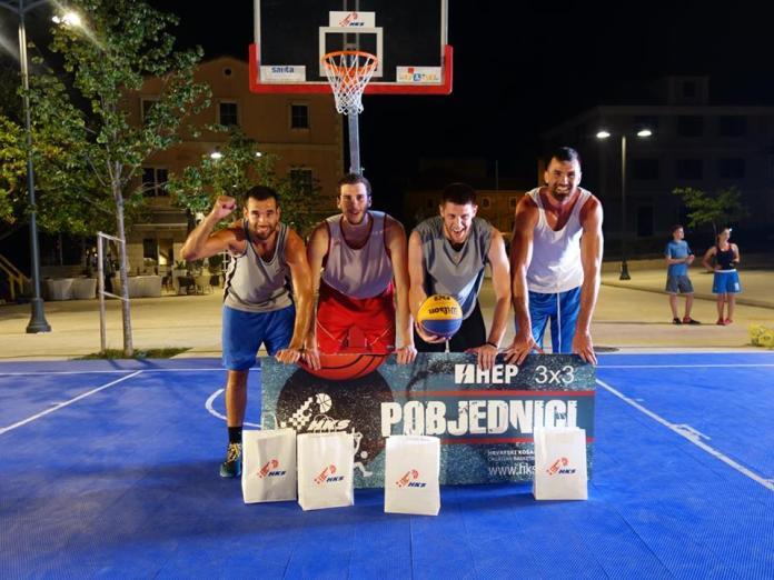 basket drnis 2