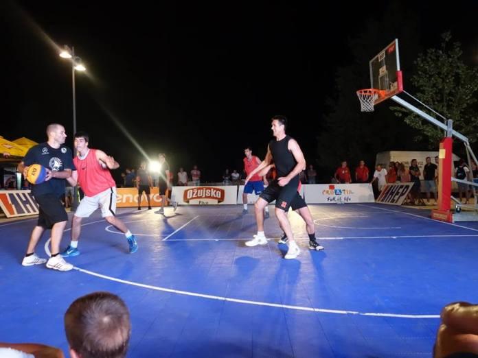 drnis basket 7