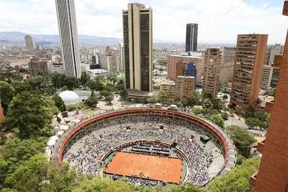 Korida u Bogoti spremna za dvoboj Kolumbija - Hrvatska