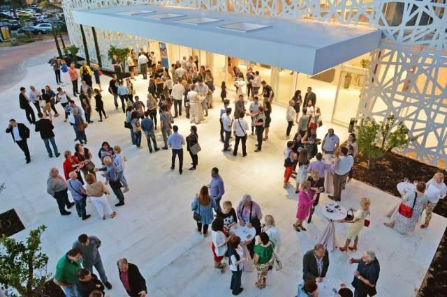 Convention-Centre-Sibenik-ulaz-opening