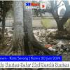 HUT Bhayangkara Ke 73 Polda Banten Gelar Aksi Bersih Bersih Kawasan Banten Lama