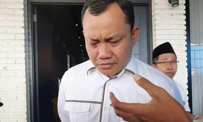 Pansus Aset Kota Serang Akan Surati KPK Setelah Tak Direspon Bupati Dan Gubernur
